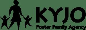 KYJO Foster Family Agency Logo Horizontal