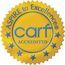 CARF Logo KYJO