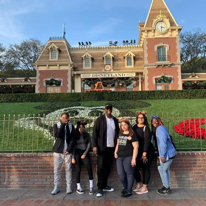 KYJO Disney Trip