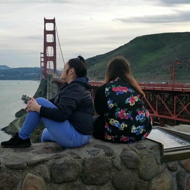 KYJO San Francisco Trip