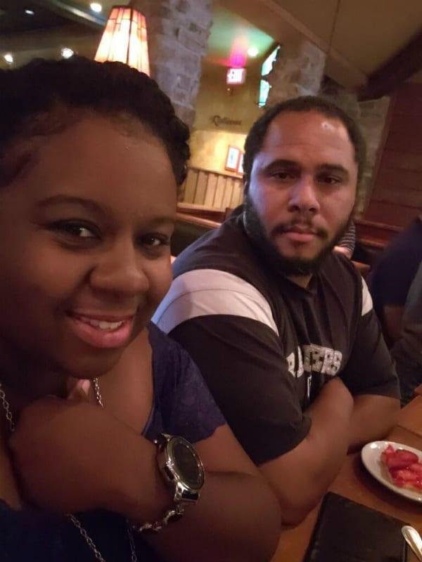 Shatara Cole Resource Parent KYJO Fresno